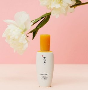 Deluxe Gifts with Purchase Sulwhasoo Beauty @ Nordstrom