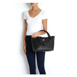 halo medium handbag