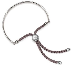 $89.9 Monica Vinader 'Fiji' Friendship Bracelet