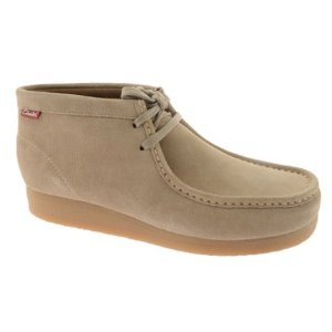 Clarks Stinson Hi Moc Toe Boot (Men's)