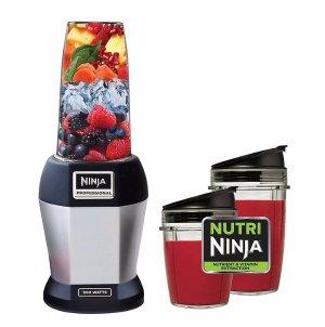 Nutri Ninja™ Pro BL451 Blender @ Bon-Ton