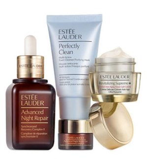 Free 6-pc Giftswith any Estee Lauder Purchase of $35 or more @ Belk