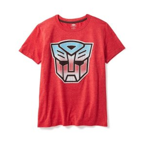 Transformers™ Tee for Boys | Old Navy
