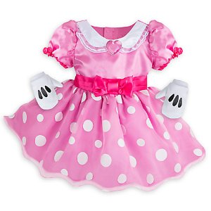 Minnie Mouse Deluxe Costume for Baby | Disney Store
