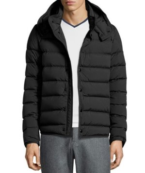 Up to $1,000 Gift Card with Moncler Men's Wear Purchase @ Bergdorf Goodman