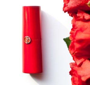 ROUGE ECSTASY LIPSTICK @ Giorgio Armani Beauty