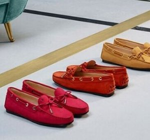 Up to 40% Off Tod's Shoes and Bags @ Rue La La
