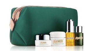 Free 5-pc Gift Set+$15 Off $150 with any $350 La Mer Purchase @ Bloomingdales