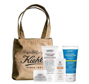 Kiehl's Summer Value Set