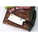 Imarku 7-Inch Stainless-Steel Chopper-Cleaver-Butcher Knife