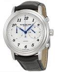 $699 RAYMOND WEIL Maestro Chronograph Silver Dial Men's Watch RW4830STC05659