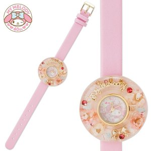 $71.44 Sanrio My Melody 40th Anniversary Watch