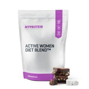 Active Women Diet Blend™ | Protein Powder | Myprotein US