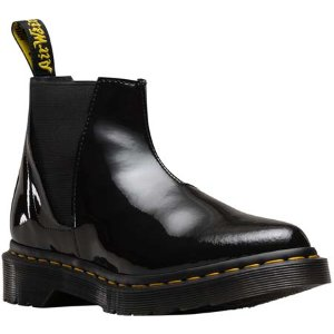 Womens Dr. Martens Bianca Low Shaft Chelsea Boot - FREE Shipping & Exchanges