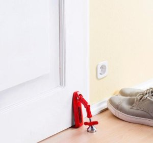 $29 DoorJammer Portable Door Security Device