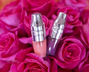 4 Free Samples with Purchase over $75 @ Lancome
