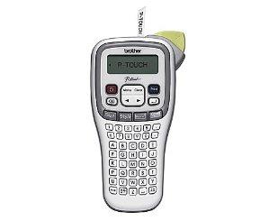 $9.99Brother PT-H100 Easy Handheld Label Maker