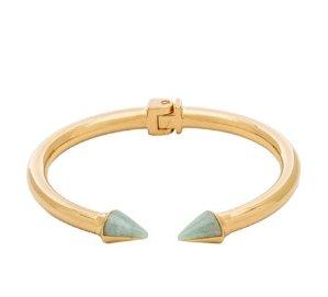 Vita Fede Mini Titan Split Stone Bracelet