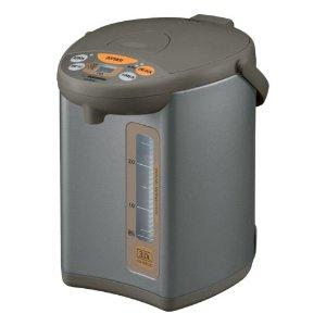 Zojirushi 101-oz. Electric Water Boiler and Warmer