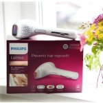 Philips Lumea Hair Removal System @ unineed.com