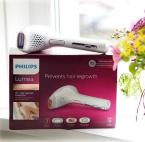 Up to 30% Off + Extra 15% OffPhilips Lumea Hair Removal System @ unineed.com