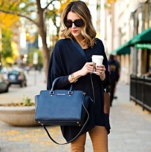 Extra Up to 20% Off MICHAEL Michael Kors Handbags @ Bloomingdales