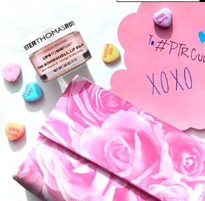 Free Valentines BundleWith any $50 Purchase @ Peter Thomas Roth