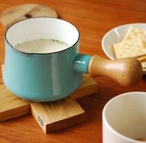 $24.28 Dansk Kobenstyle Teal Butter Warmer