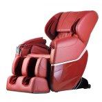 $579.99 Bestmassage Full Body Shiatsu Massage Chair Recliner Zero Gravity Foot Rest EC77 (Four Colors)
