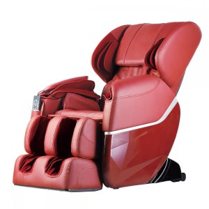$579.99 Bestmassage Full Body Shiatsu Massage Chair Recliner Zero Gravity Foot Rest EC77 (Four Colors)