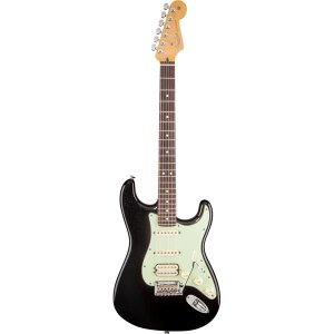 Fender American Deluxe Stratocaster Plus HSS Electric Guitar