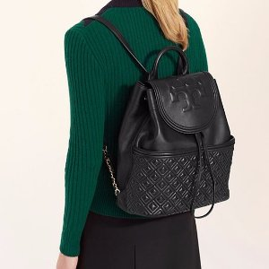 The Last Day! 30% Off Backpack @ Tory Burch