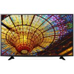 LG 65 Inch 4K Ultra HD Smart TV + $350 Gift Card
