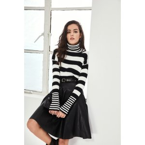 MAD Classical Stripe Sweater MTP0059
