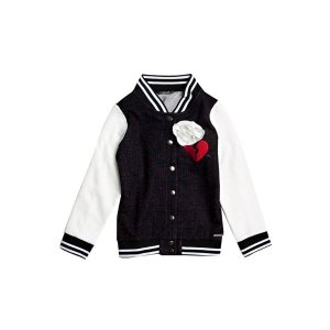 Active Jacket (7-16) | GUESS.com