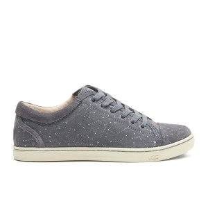 UGG Women's Taya Constellation Trainers - Granite - Free UK Delivery over £50
