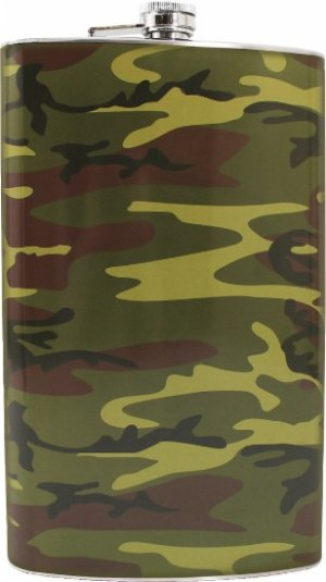 Grand Star 60-oz-jumbo-flask-camo