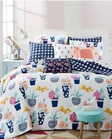 Up to 70% Off+Extra 30% Off Select Bedding Set Clearance @ macys.com