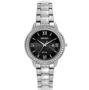 Seiko Recraft Series Women's Watch