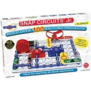 Snap Circuits Junior | 756619002415 | Item | Barnes & Noble®