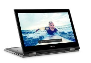 $799 New 7th Gen. CPU New Inspiron 13 5000 2-in-1