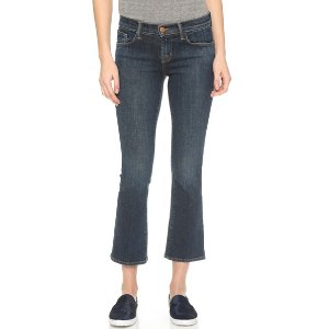 J Brand Selena Cropped Boot Cut Jeans | SHOPBOP SAVE UP TO 25% Use Code: GOBIG16