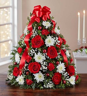 Up to 50% OffChristmas Flowers & Gifts @ 1-800-Flowers