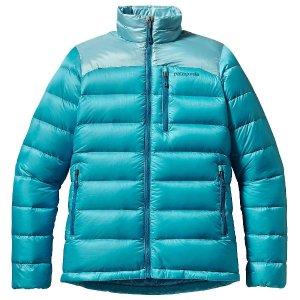 Patagonia Women's Fitz Roy Down Jacket - at Moosejaw.com