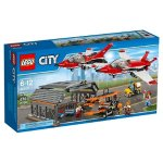 LEGO® City Airport Air Show 60103 (670 pcs)