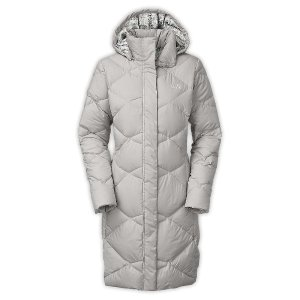 The North Face Women's Miss Metro Parka - at Moosejaw.com
