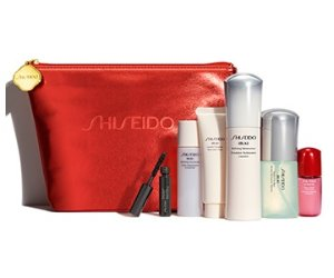 $70IBUKI Quick Fix All Day Set (A $115 Value) @ Shiseido