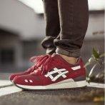 $32.99 ASICS Tiger Unisex GEL-Lyte III Shoes