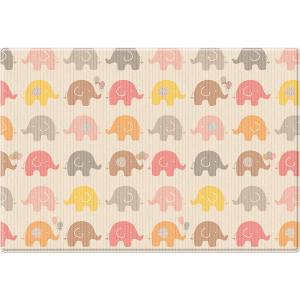 Bubble Mat - Little Elephant - Parklon Play Mats