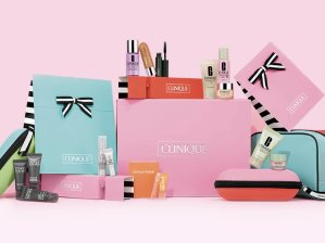 Dealmoon Exclusive!  FreeFull Size Products + 6 Minis on Orders over $65 @ Clinique